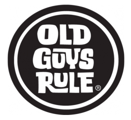 Old Guy Rule