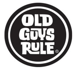 Old Guy Rule