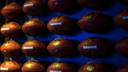 footballs new england patriots