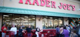 Trader Joe's employee engagement