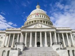 stimulus capitol hill